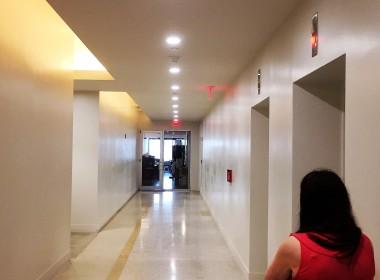 63 Broadway 16thF lCommon Corridor